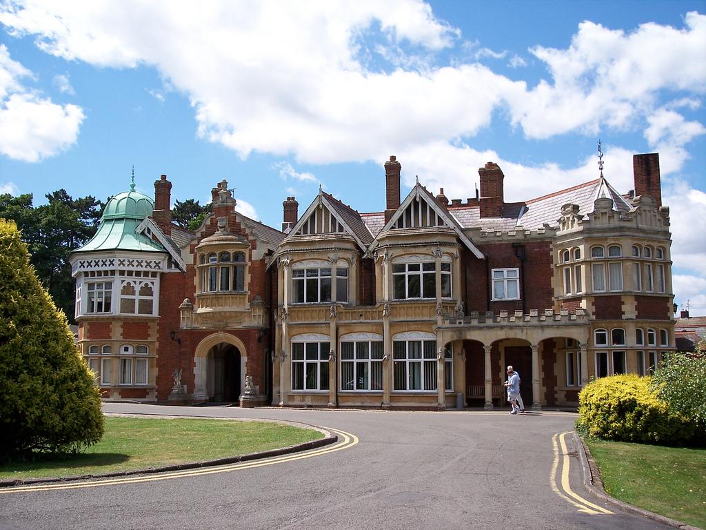 Bletchley Park (Station X)