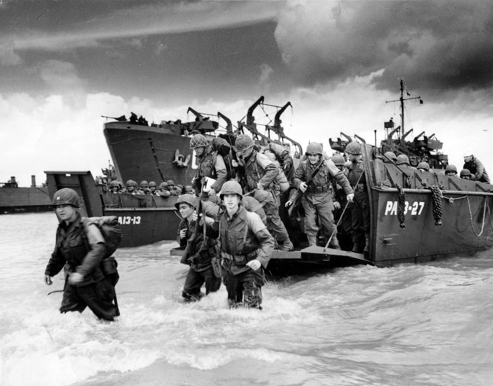 6 June 1944