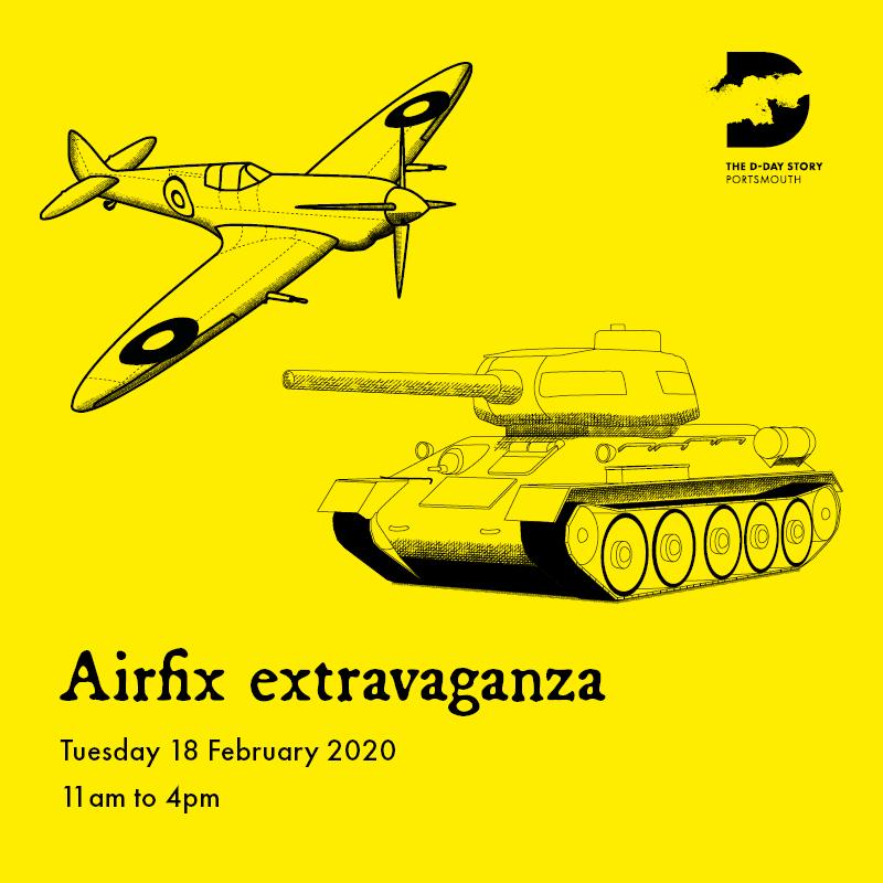 Airfix extravaganza