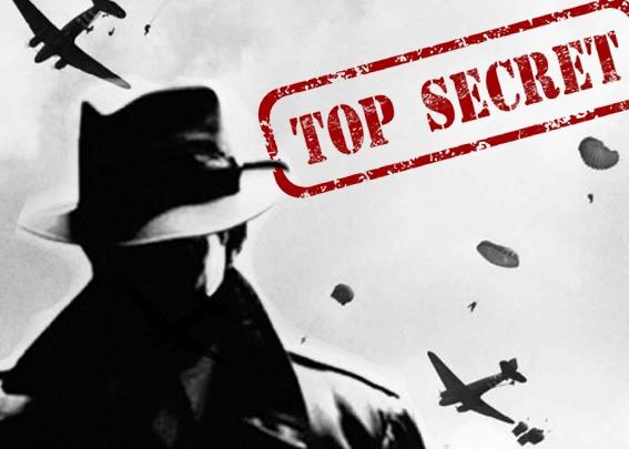 Super spies
