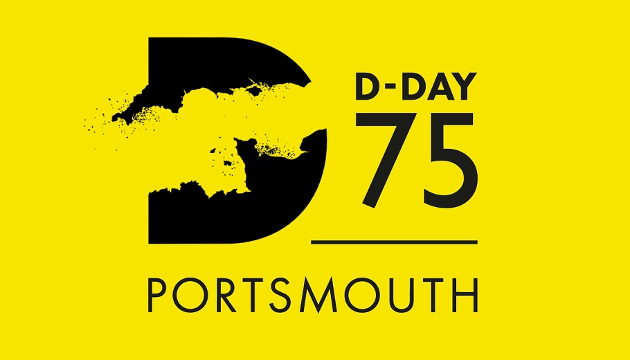 a286d241ff85b D-Day 75 Commemorative Events – 5 June – The D-Day Story, Portsmouth