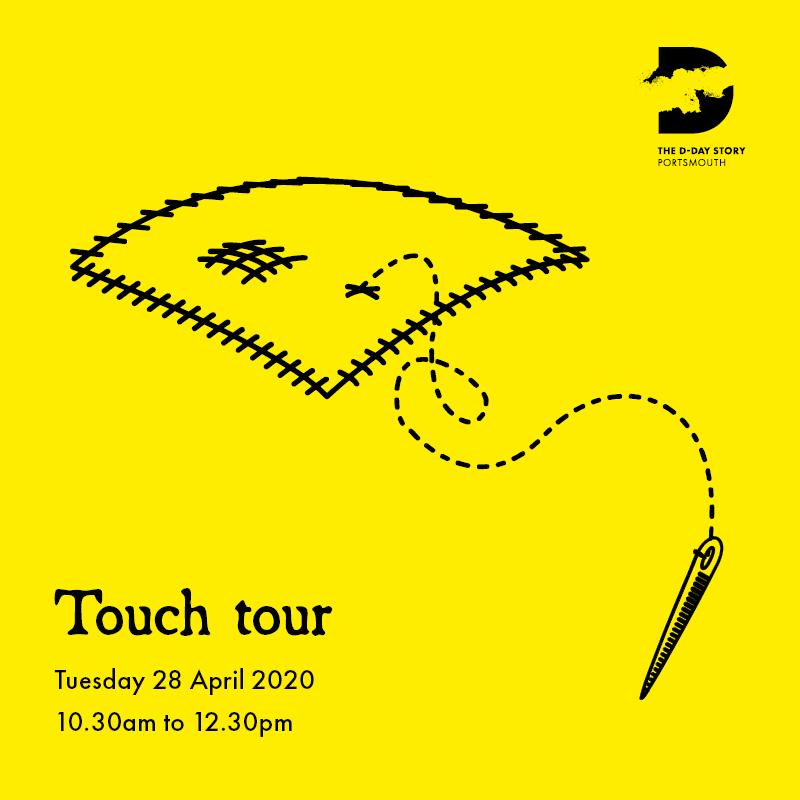Touch tour
