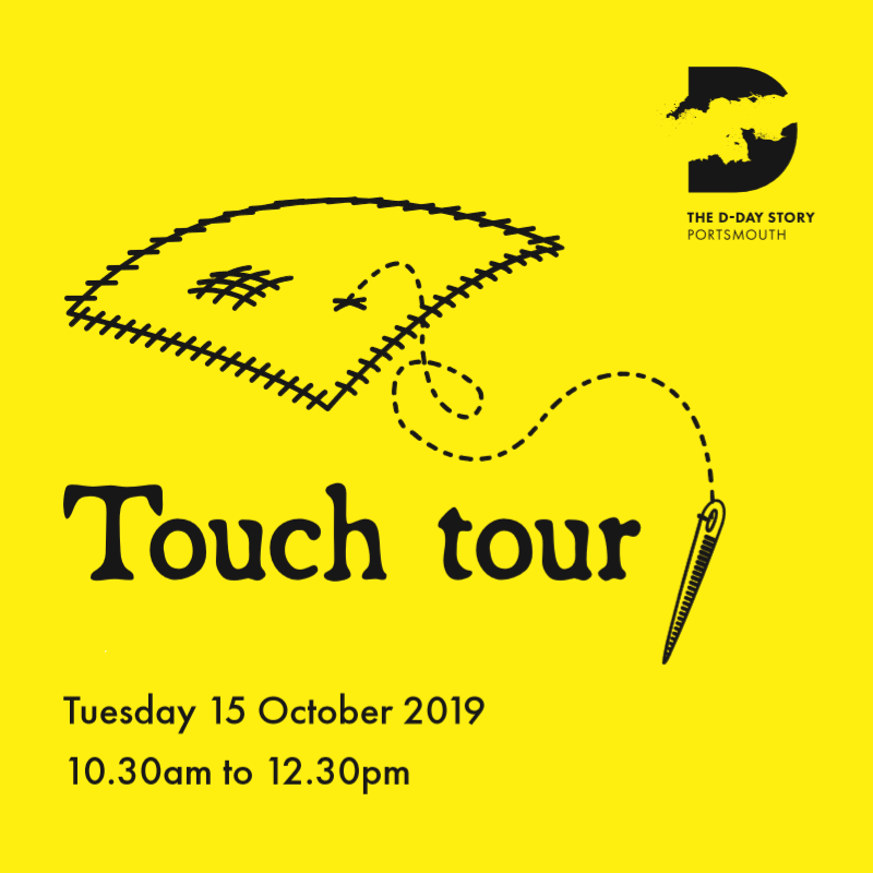Touch tour